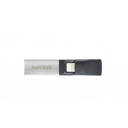 Support de Stockage Sandisk iXpand 16 Go USB 3.0