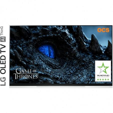 Télévision LG OLED55E9