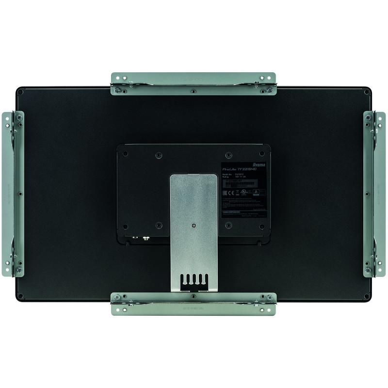 Moniteurs LED/OLED IIYAMA TF2215MC-B2