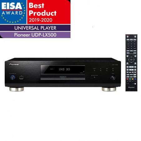 Lecteur DVD / Blu-ray PIONEER UDPLX500B