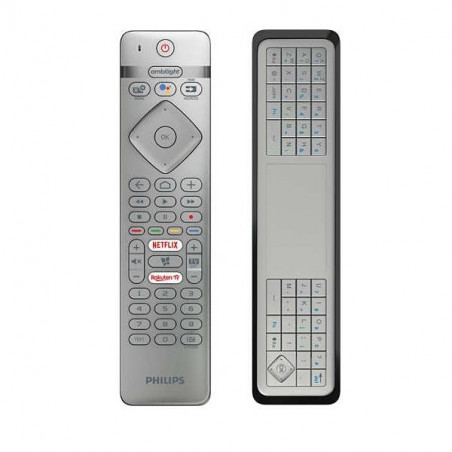 Télévision PHILIPS 55OLED804/12