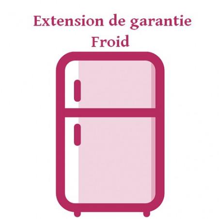 Prestations EXTENSION GARANTIE FRO1001-2000