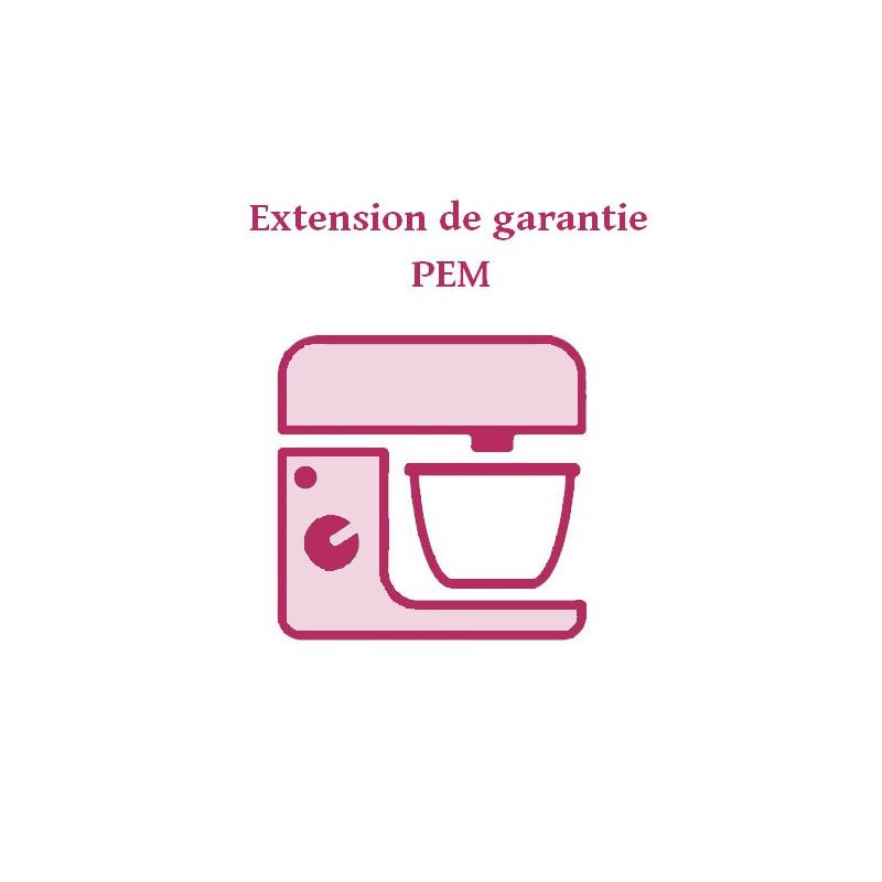 Prestations EXTENSION GARANTIE PEM0-500