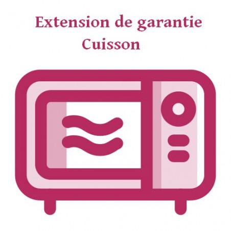Prestations EXTENSION GARANTIE CUI501-1000