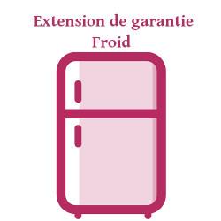 Prestations EXTENSION GARANTIE FRO2001-3000