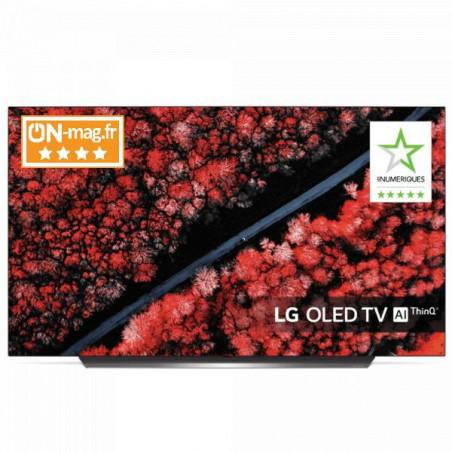 Télévision LG OLED55C9