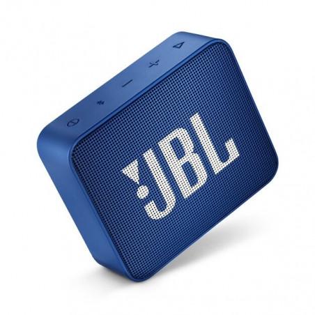 Bluetooth / Sans fil JBL GO 2 BLEU