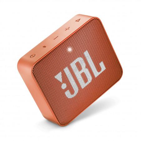 Bluetooth / Sans fil JBL GO 2 ORANGE