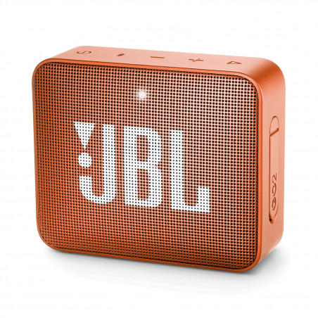 Bluetooth / Sans fil JBL GO 2 ORANGE