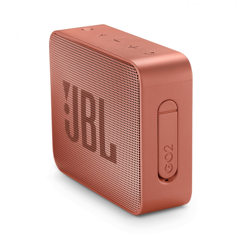 Bluetooth / Sans fil JBL GO 2 CINNAMON