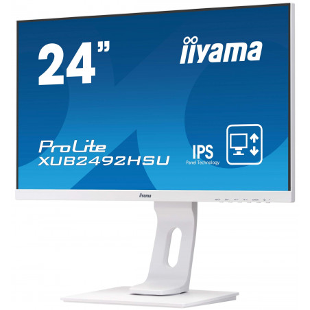 Moniteur PC IIYAMA XUB2492HSU-W1