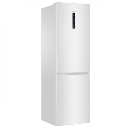 Réfrigérateur congélateur HAIER CFE635CWJ