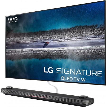 Télévision LG OLED65W9