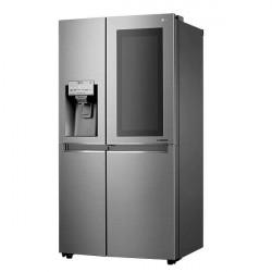 Réfrigérateur congélateur LG GSI960PZAZ