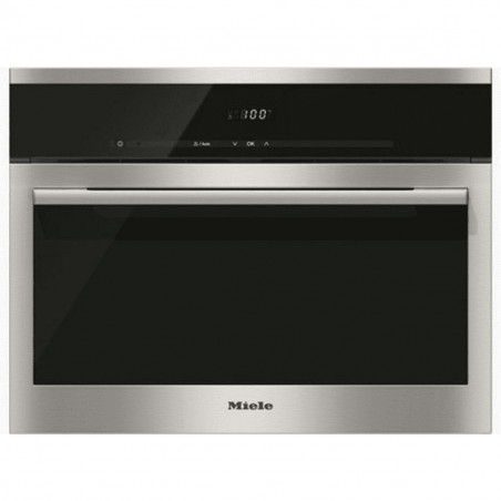 Four MIELE DG6100IN