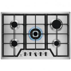 Plaque de cuisson ELECTROLUX KGS7536X
