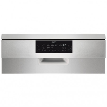 Lave Vaisselle AEG FFB83700PM