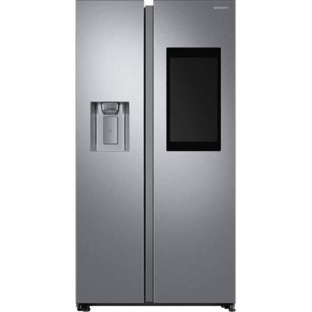 Réfrigérateur congélateur SAMSUNG RS68N8941SL/EF