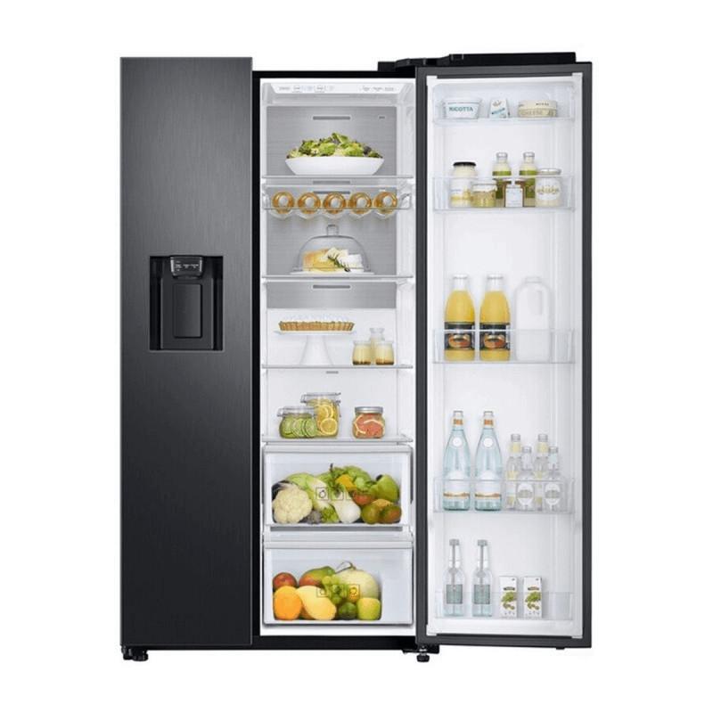 Réfrigérateur congélateur SAMSUNG RS68N8240B1