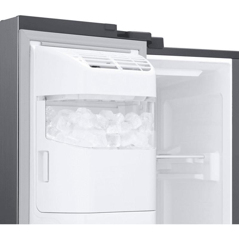 Réfrigérateur congélateur SAMSUNG RS68N8320S9/EF