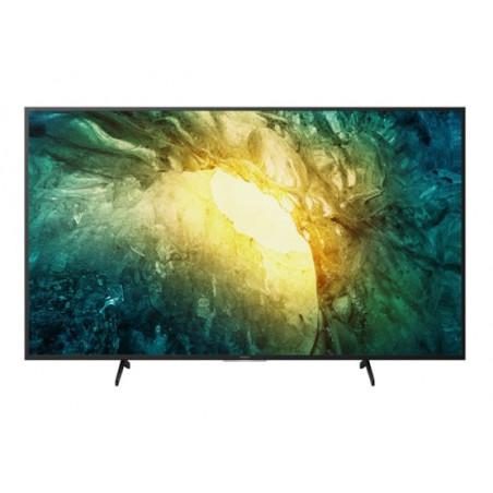Télévision SONY KD43X7055BAEP