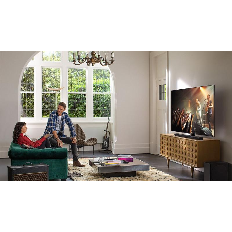 Télévision SAMSUNG QE85Q80T