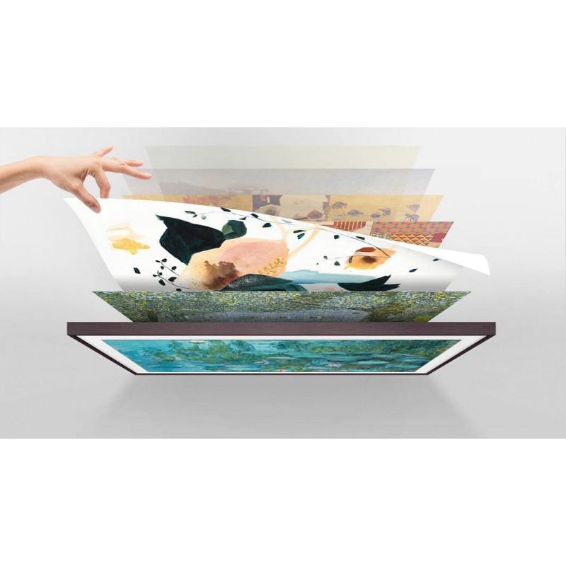 Télévision SAMSUNG QE50LS03T