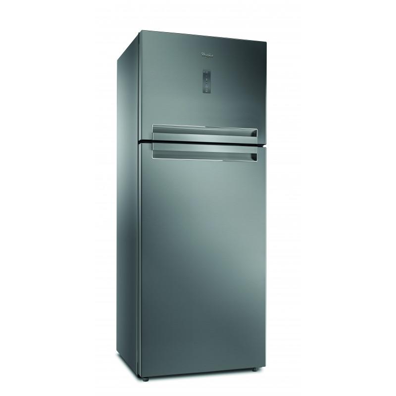 Réfrigérateur congélateur WHIRLPOOL TTNF8212OX