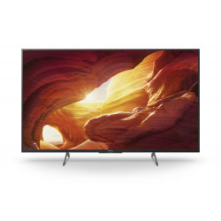 Télévision SONY KD49XH8505BAEP