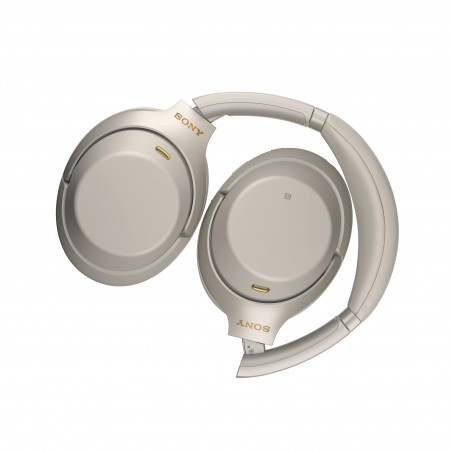 Casque bluetooth SONY WH1000XM3S