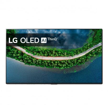 Télévision LG OLED65GX6