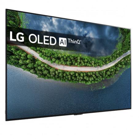 Télévision LG OLED55GX6