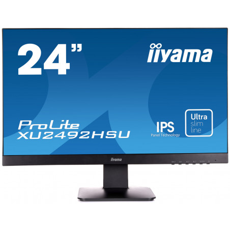 Moniteur PC IIYAMA XU2492HSU-B1
