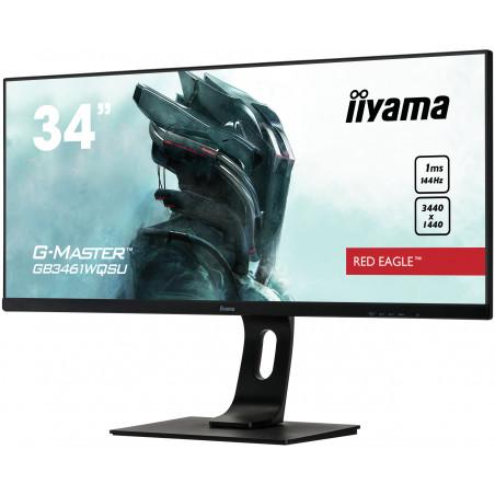 Moniteur PC IIYAMA GB3461WQSU-B1