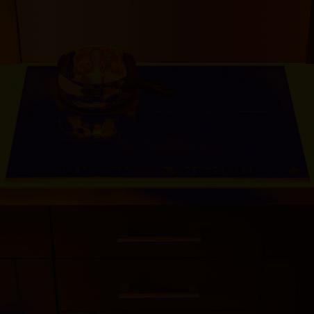 Plaque de cuisson DE DIETRICH DPI7572G