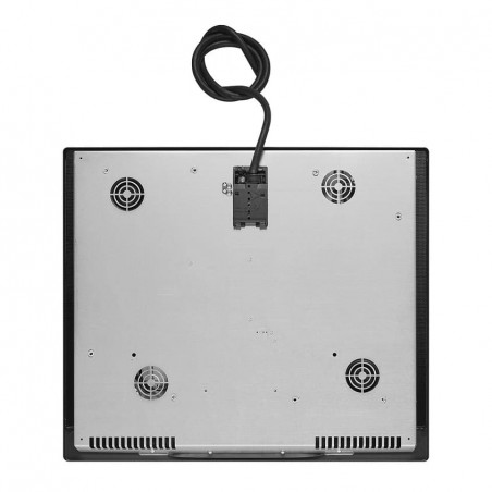 Plaque de cuisson SMEG SI964BM