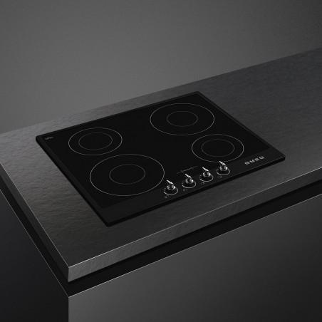 Plaque de cuisson SMEG SI964NM