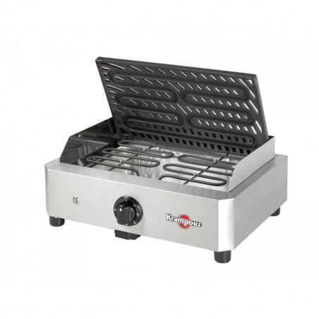 Barbecue KRAMPOUZ GECIM10A00