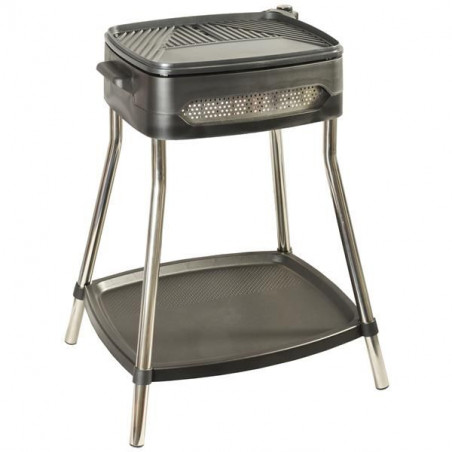 Barbecue KITCHENCHEF KCP-BBQ0906