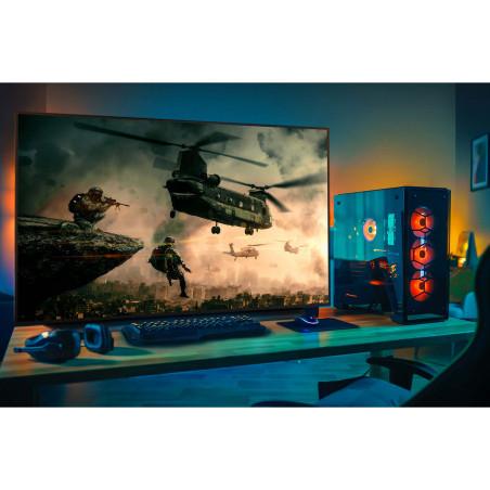 Télévision LG OLED77CX6