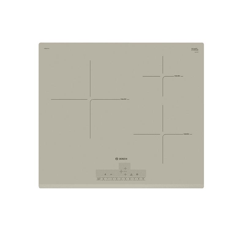 Plaque de cuisson BOSCH PIJ633FB1E
