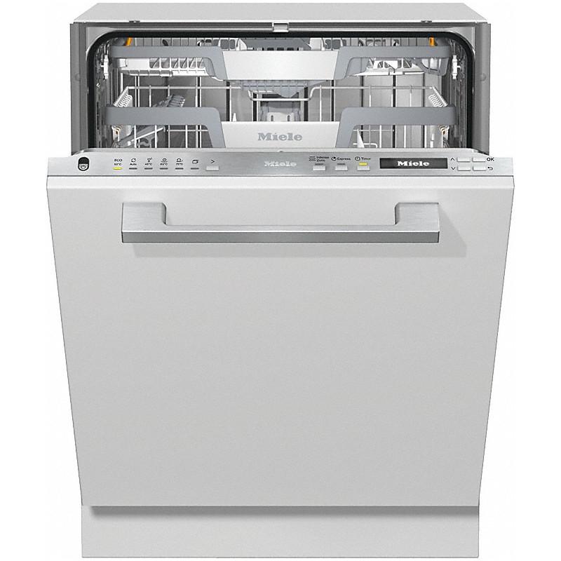 Lave Vaisselle MIELE G7150SCVI