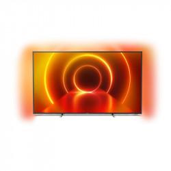 Télévision PHILIPS 50PUS7805/12