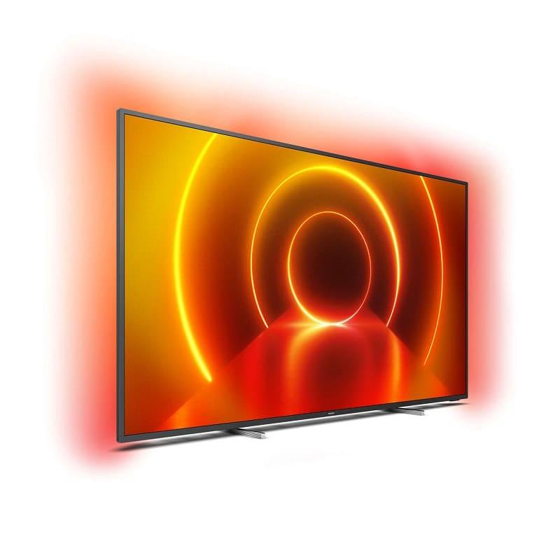 Télévision PHILIPS 43PUS7805/12