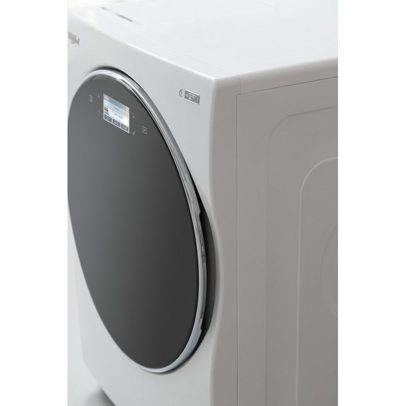 Lave Linge WHIRLPOOL FRR12451