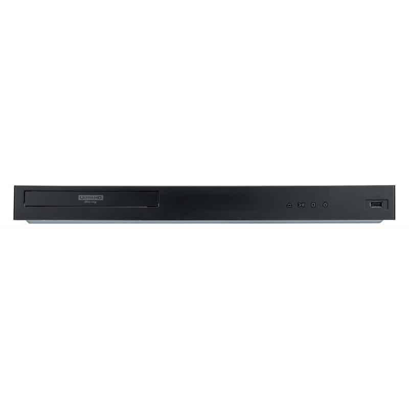 Lecteur DVD / Blu-ray LG UBK90