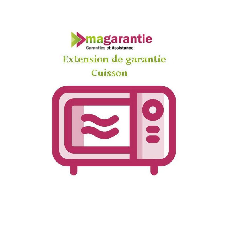 Prestations EXTENSION GARANTIE CUI1001-2000