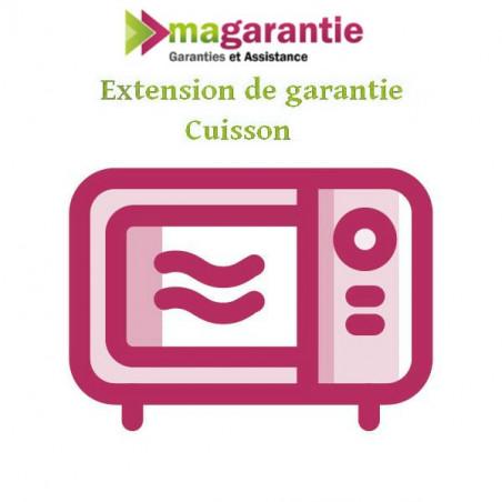 Prestations EXTENSION GARANTIE CUI0-500
