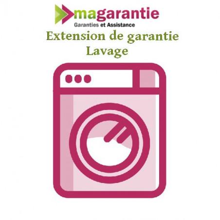 Prestations EXTENSION GARANTIE LAV0-1000