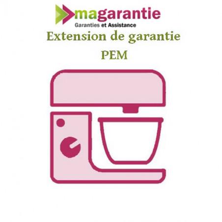 Prestations EXTENSION GARANTIE PEM1001-2000